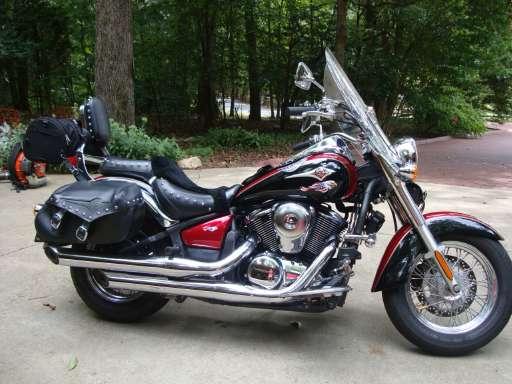 Kawasaki Vulcan 800 Bobber Cruiser Motorcycles For Sale