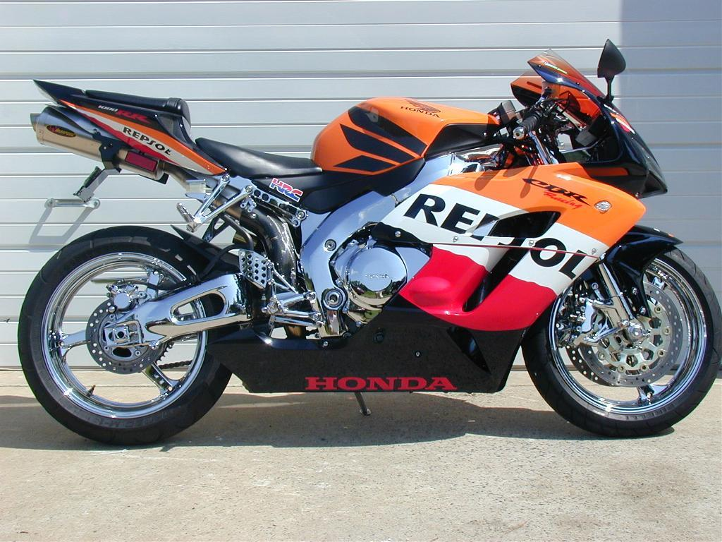HONDA CBR1000RR REPSOL CBR1000 RR CBR 1000 For Sale 6 Motorcycles