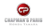 Chapman's Paris Honda Yamaha Logo