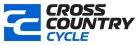 Cross Country Cycle Logo