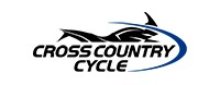 Cross Country Cycle Logo