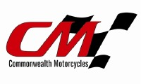 Commonwealth Motorcycles Logo