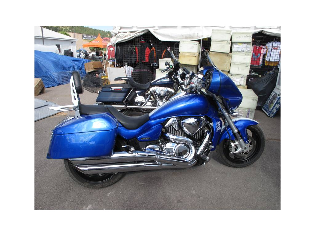 2007 Suzuki BOULEVARD M109R LIMITED EDITION, Mount Vernon NY ...