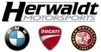 Herwaldt Motorsports Logo