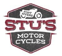 Stu's Motorcycles Logo