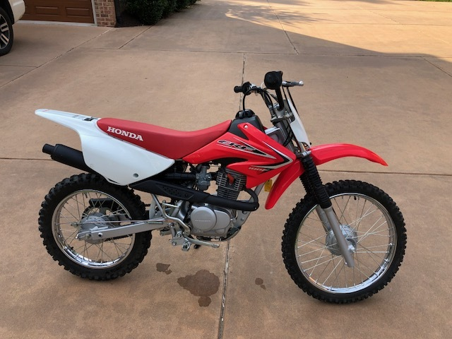 Honda CRF100F 100F For Sale: 10 Motorcycles - CycleTrader.com