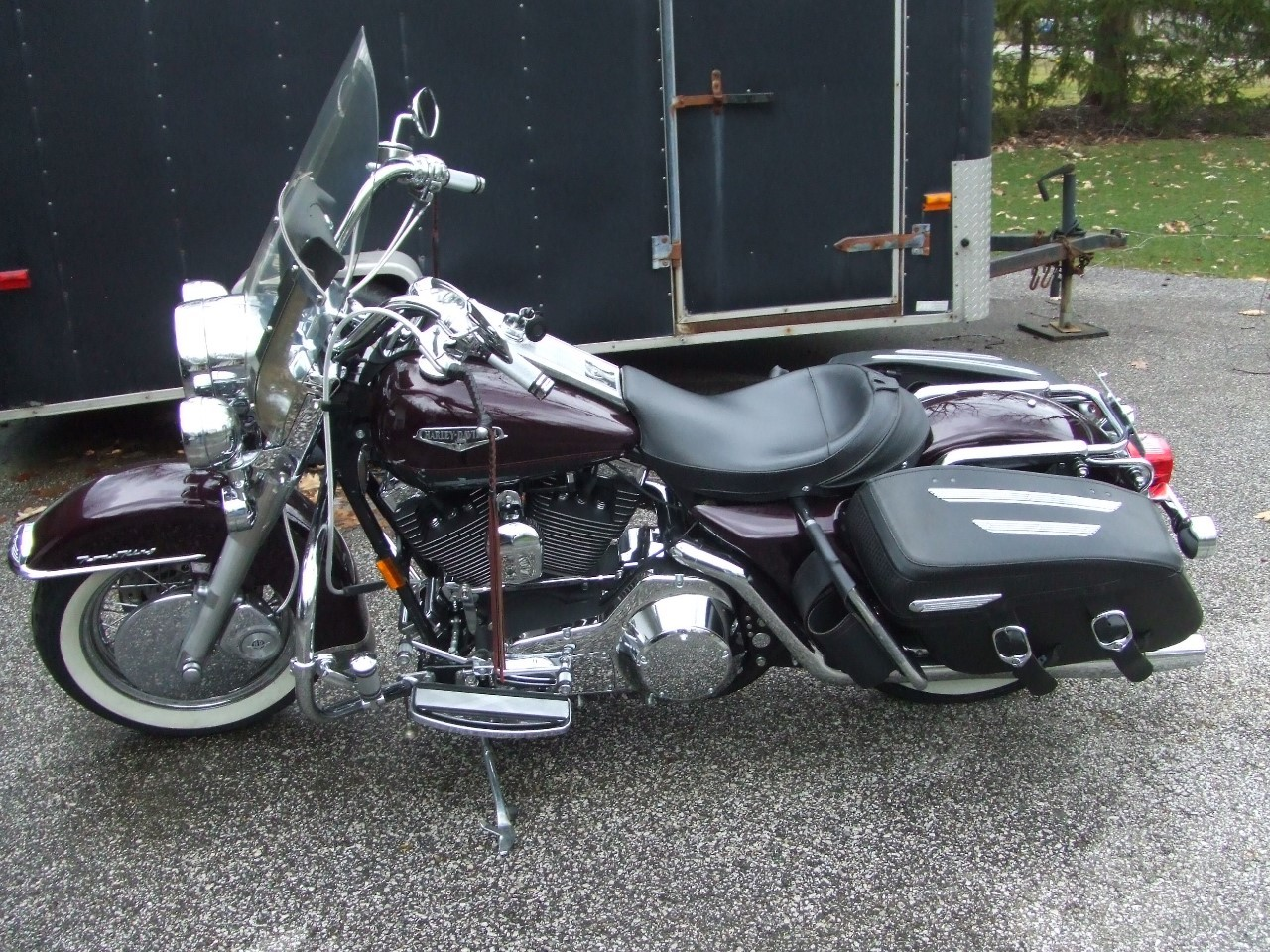 ohio - 1,649 harley--davidson motorcycles for sale