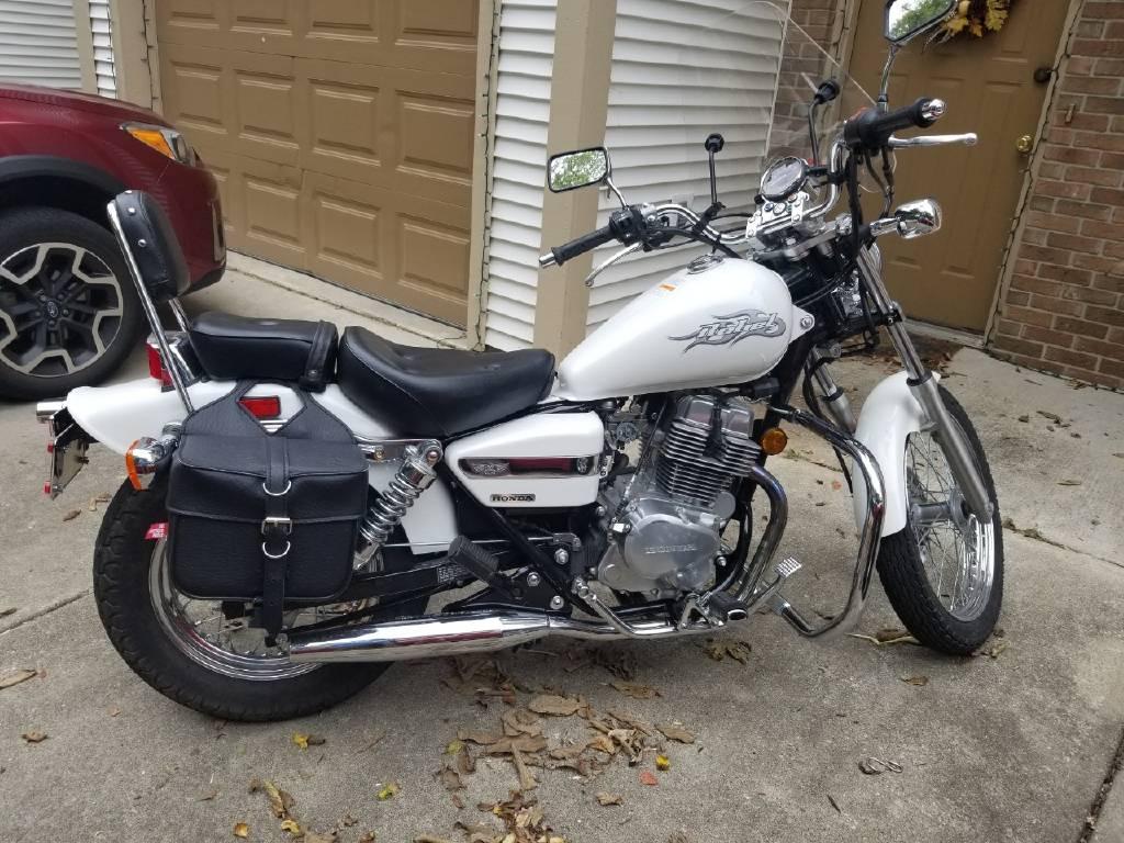 2006 Honda REBEL (CMX250C), Lafayette IN - - Cycletrader.com