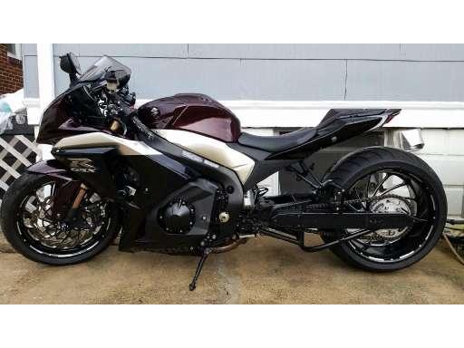 605 suzuki gsx r 1000 motorcycles for sale