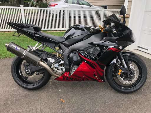 745 yamaha yzf r1 motorcycles for sale