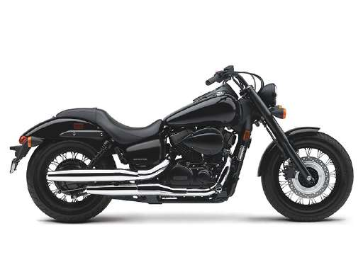 683 Honda Shadow Phantom Motorcycles For Sale Cycle Trader