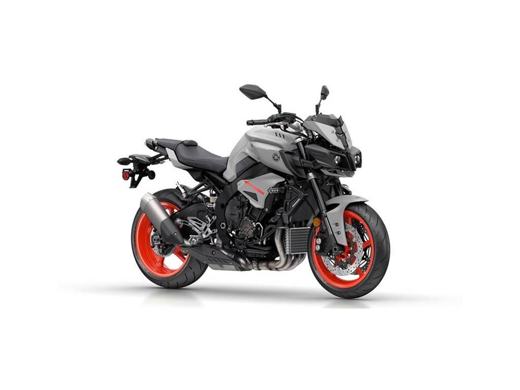 2019 yamaha mt-10, huron oh - - cycletrader