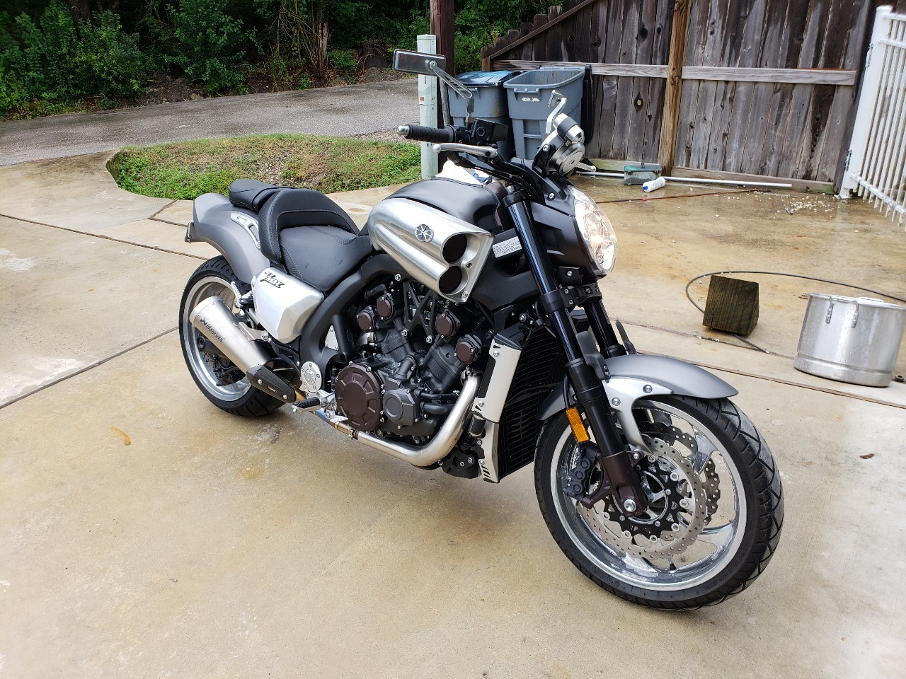 8 2014 Yamaha Vmax Motorcycles For Sale Cycle Trader Ignition Switch Wiring