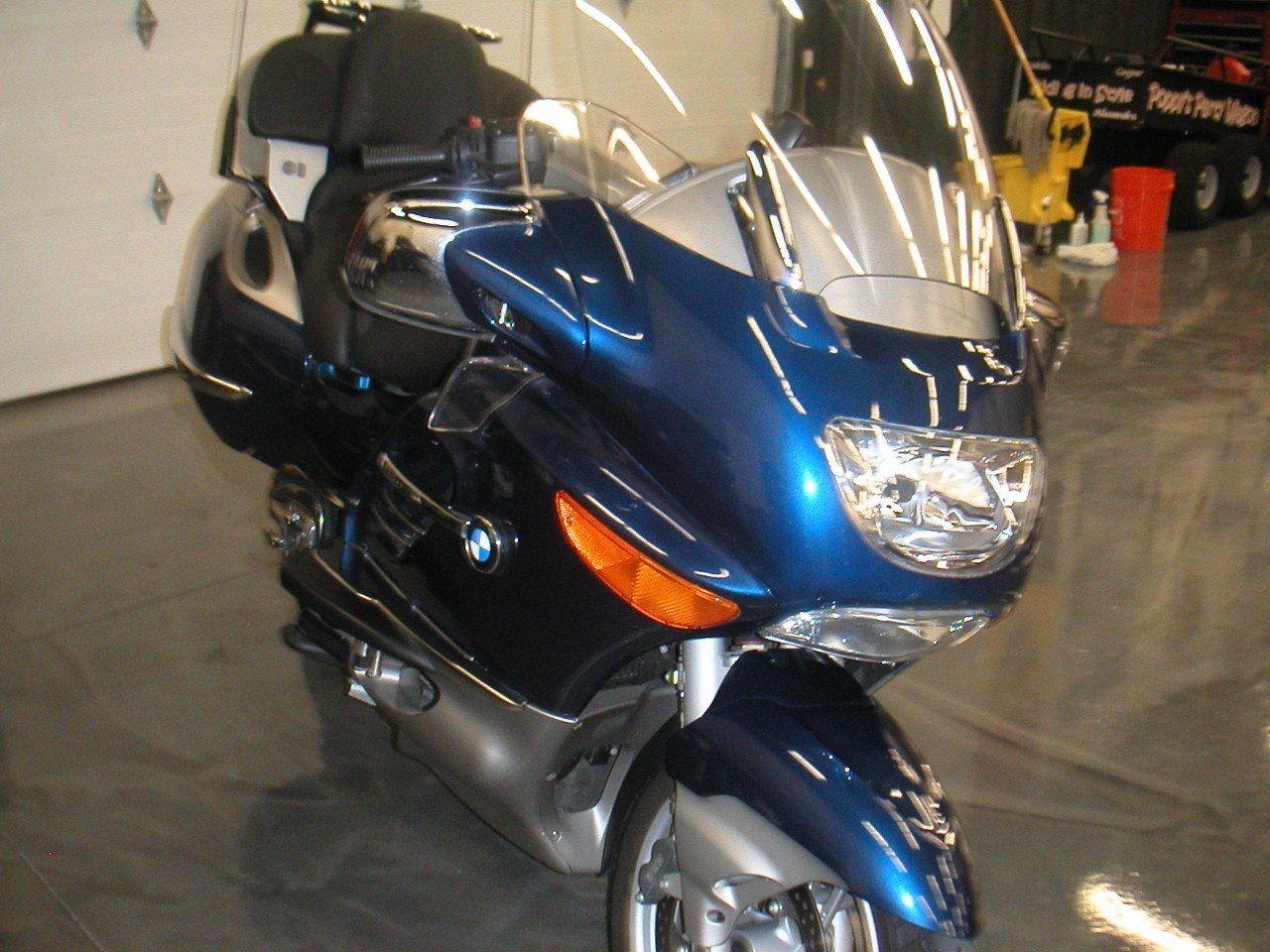 Bmw K Motorcycle Wiring