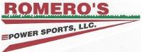 Romero's Power Sports LLC Logo
