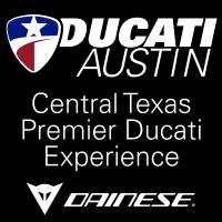 Ducati Austin Logo