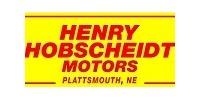 Henry Hobscheidt Motors Logo