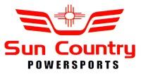 Sun Country Powersports Logo