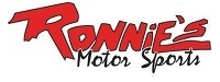 Ronnie's Motor Sports Inc. Logo