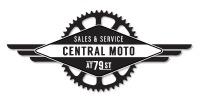 Central Moto Logo
