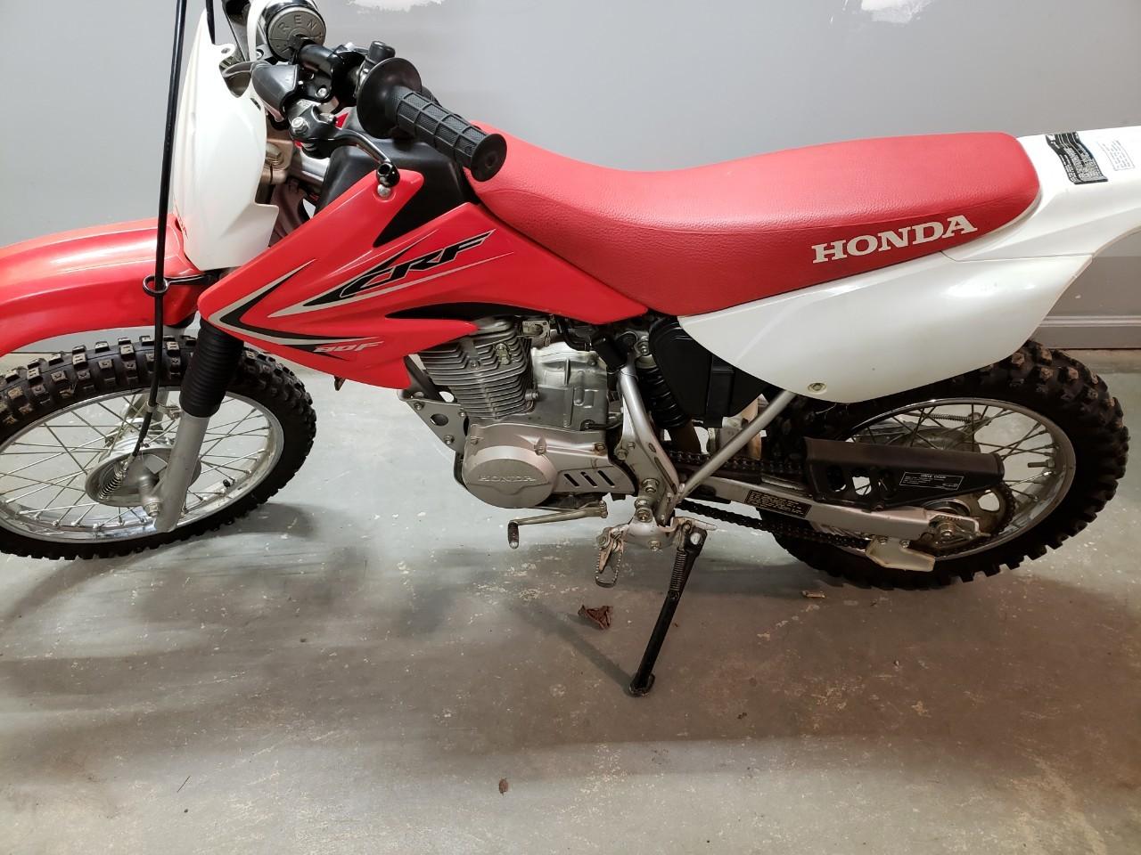 2012 Honda CRF 80F, Fairless Hills PA - - Cycletrader com