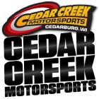 Cedar Creek Motorsports Logo
