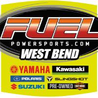 Fuel Powersports Logo