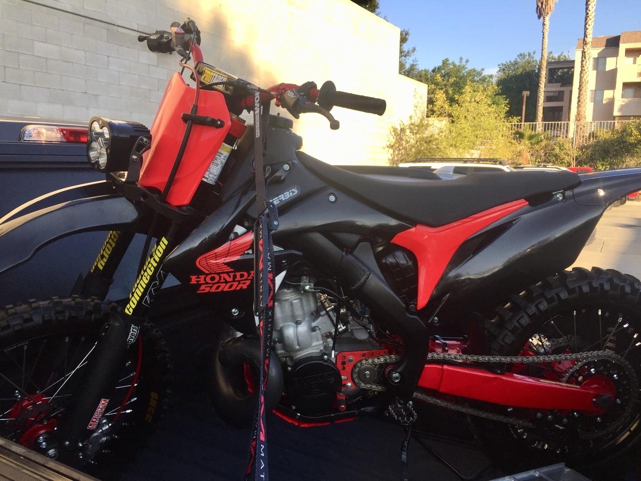 5816 Honda Dirt Bike Motorcycles For Sale Cycle Trader 2003 Mini Bikes