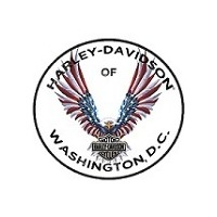 Harley-Davidson of Washington D.C Logo