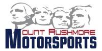 Mount Rushmore Motorsports Logo