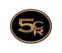5CR Motorsports Logo
