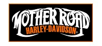 Mother Road Harley - Davidson Logo