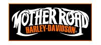 Mother Road Harley - Davidson Logo