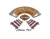 Roundhouse Harley-Davidson Logo