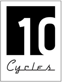 10 Cycles Logo