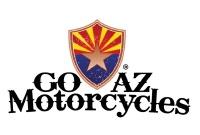 GO AZ Motorcycles Logo