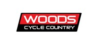 Woods Cycle Country Logo
