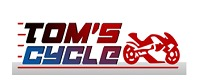 Tom's Cycle Logo