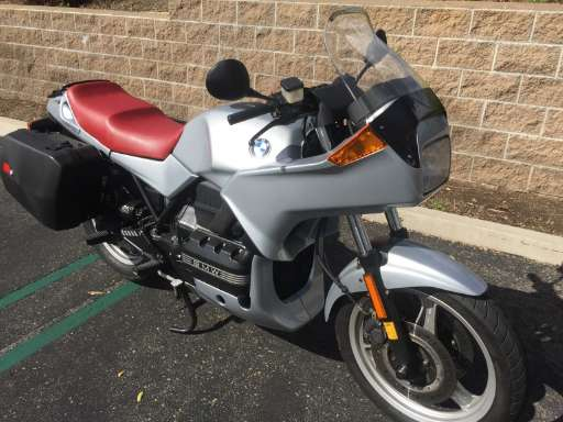 Bmw K 75 Motorcycles For Sale 14 Motorcycles Cycle Trader
