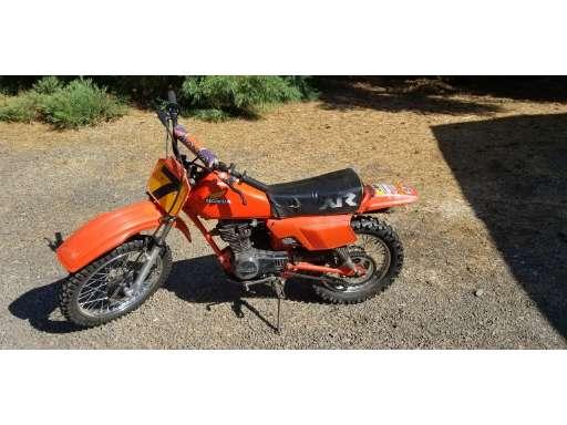 Brilliant 1 Honda Xr 400R Dirt Bike 356953S For Sale Cycle Trader Inzonedesignstudio Interior Chair Design Inzonedesignstudiocom