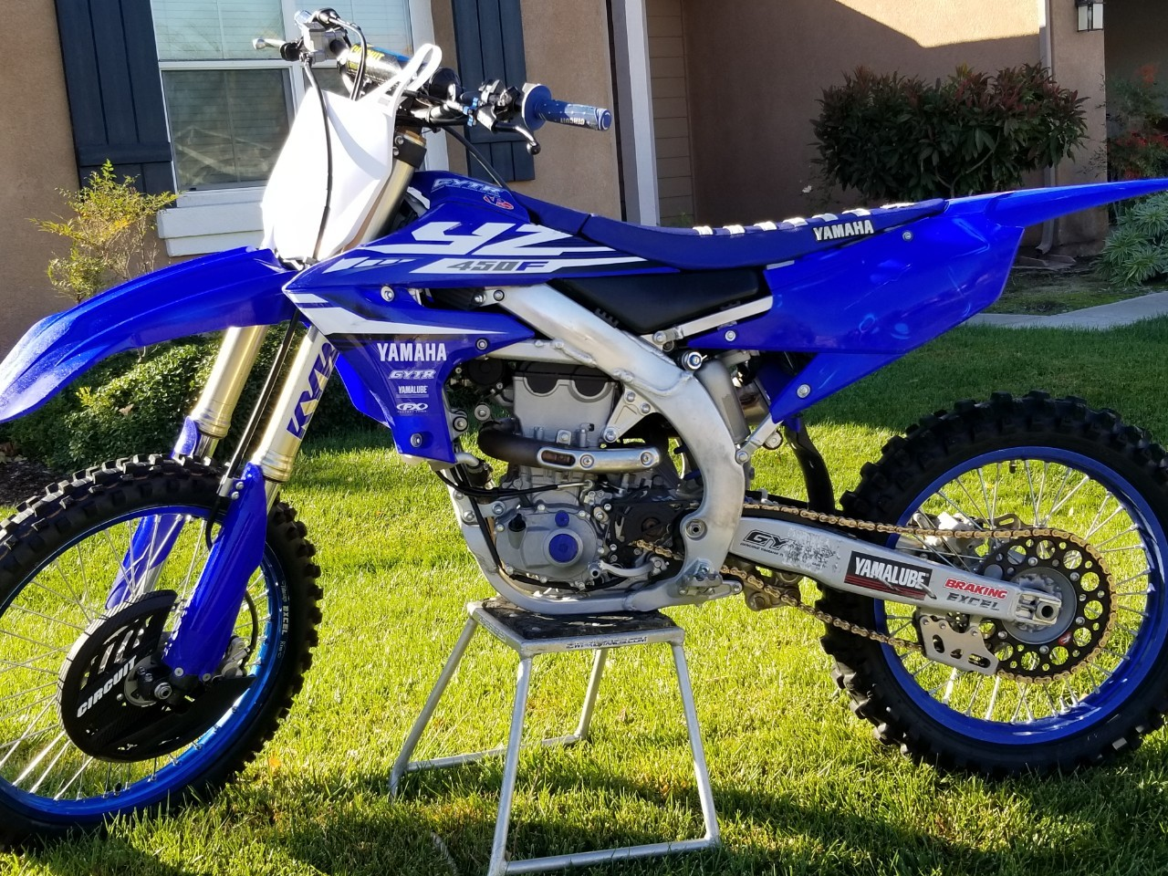 California - Used Dirt Bike Motorcycles For Sale - Cycle Trader