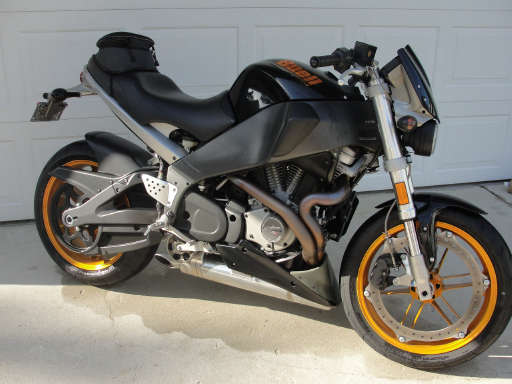 1 2006 Buell LIGHTNING Motorcycles For Sale - Cycle Trader