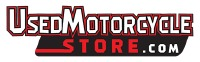 Used Motorcycle Store Logo