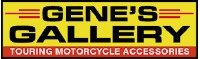 Gene's Gallery Logo