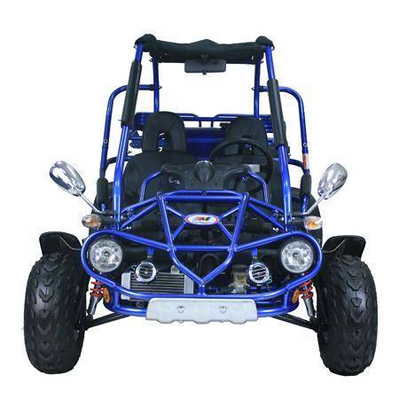 136cc Black Widow 4-Stroke Go Kart On Sale!!!! For Sale - Power Kart