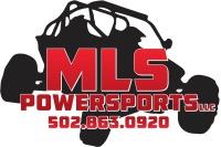 MLS Powersports Logo