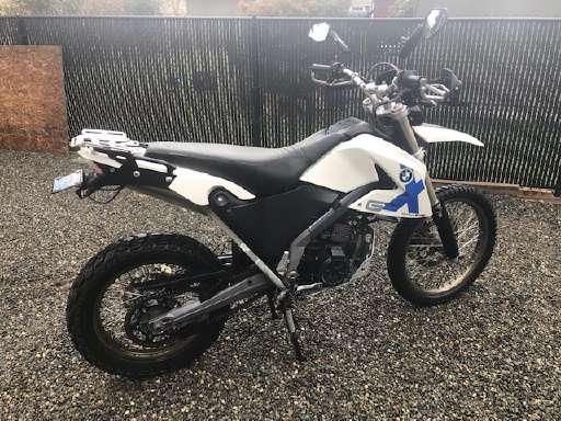 2 Bmw G 650 Xchallenge Cycle Trader