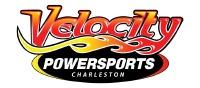 Charleston Powersports Logo