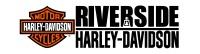 Riverside Harley-Davidson Logo