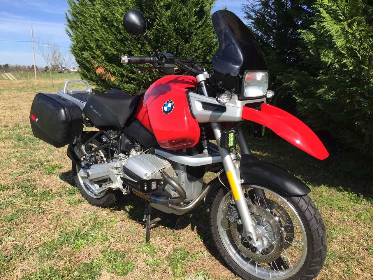 St  Louis - 235,101 BMW R1200GS 30th Anniversary Near Me